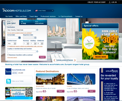 Accorhotels優惠券