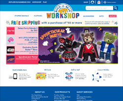 buildabear.co.uk